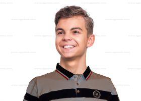 Small Men Polo Shirt1